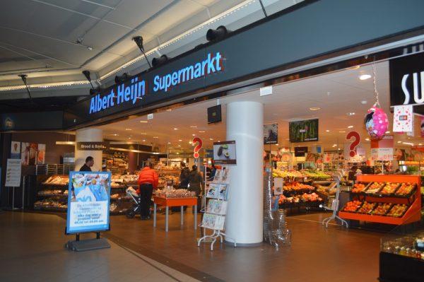 Albert-Heijn-Schiphol